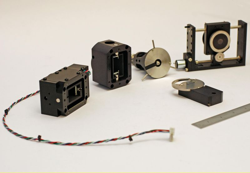 Electro Mechanical Assemblies